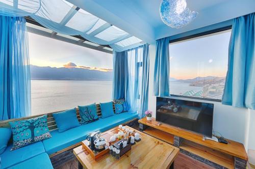 Aishe Honeymoon Sea View Guesthouse, Dali Bai