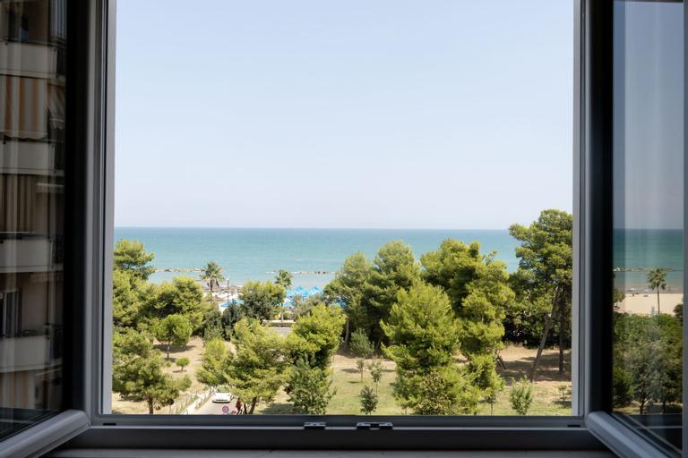 Vista Mare, Pescara