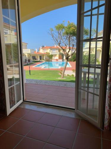 T3 D. Afonso V Apartment, Óbidos