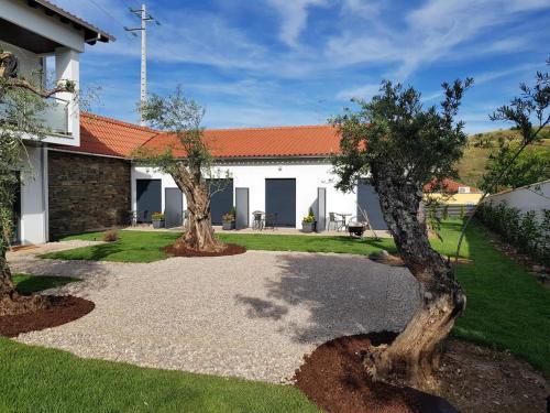 O Abel, Hotel rural, Bragança