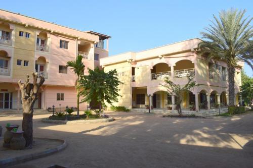 HOTEL HIRGOYO, Diamaré