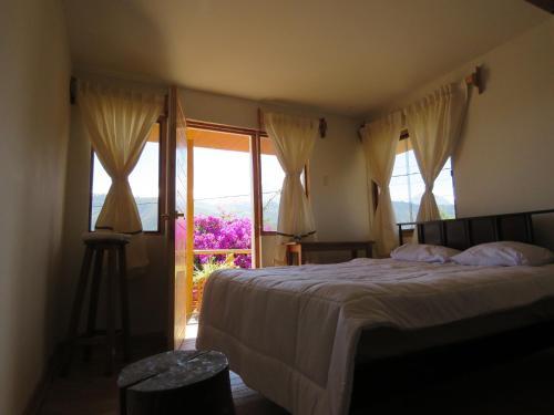 Schatzi Lodge, Carhuaz