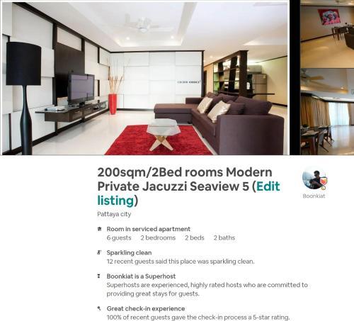 Siri Residence, Pattaya