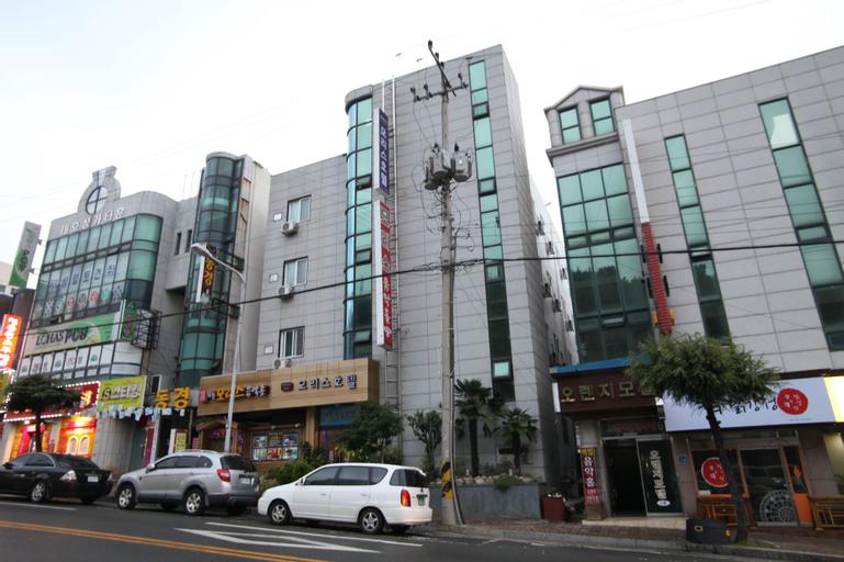 Morice Hotel, Gwangyang