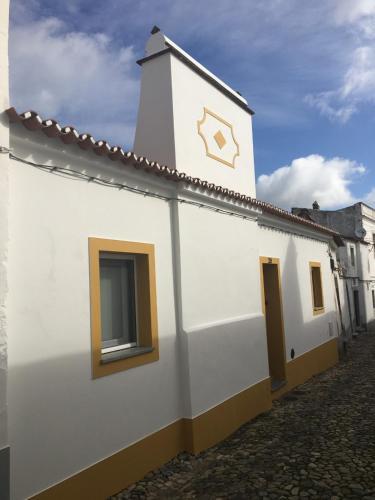 Casa do Pateo III, Évora
