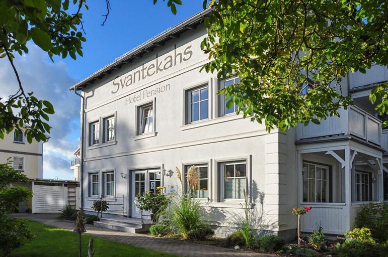 Haus Svantekahs, Vorpommern-Rügen