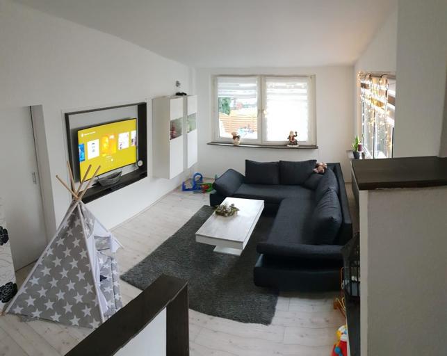 Modernes Loft in Castrop-Rauxel, Recklinghausen