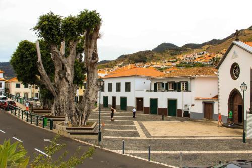 Casas do Largo Dos Milagres, Machico