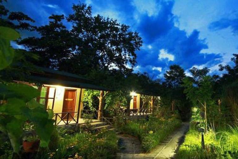 Chitwan Gaida Lodge, Narayani