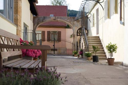 Netts Landhaus, Neustadt an der Weinstraße