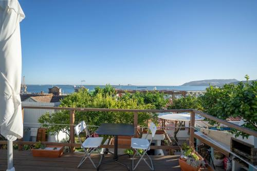 Marina Blue - Apartments & Suites, Setúbal
