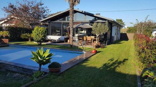 Casa dos Amigos, Murtosa
