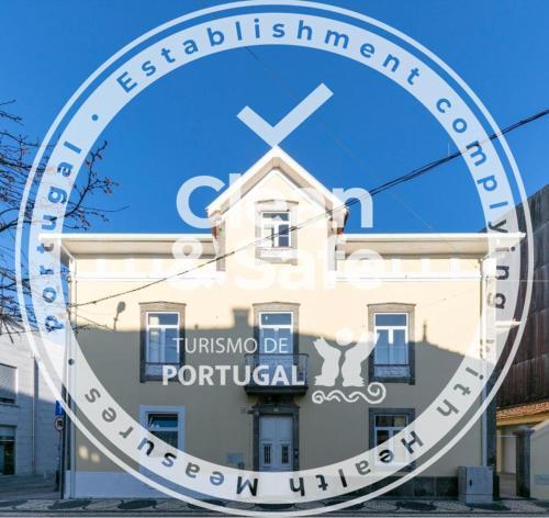 Casa Amarela, Matosinhos