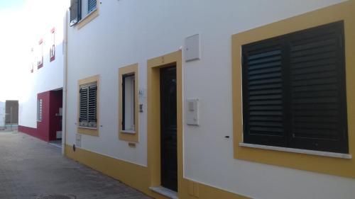 CASA DA ERCILIA by Stay in Alentejo., Odemira