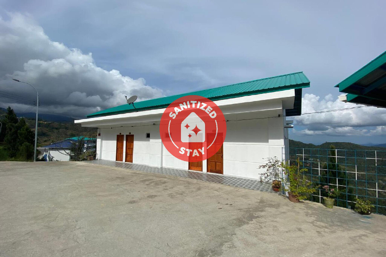 OYO 90043 Jasni Rijan Resort (jr Resort Kundasang), Ranau