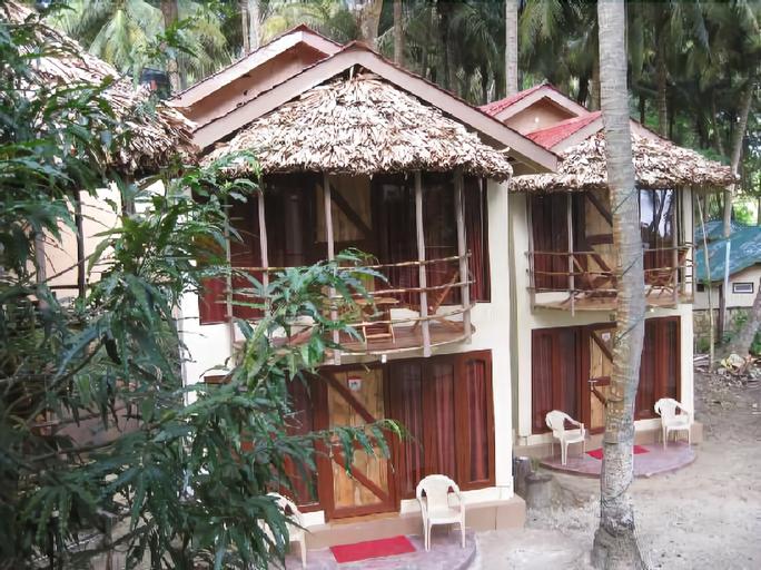 The Kingdom, South Andaman