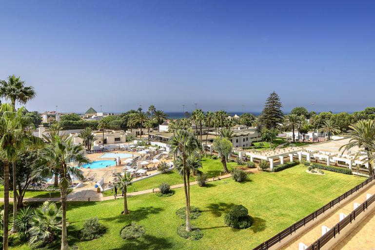 Allegro Agadir, Agadir-Ida ou Tanane