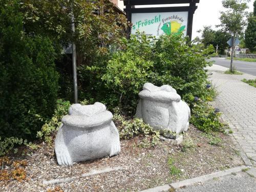 Brauhaus Froschl, Germersheim