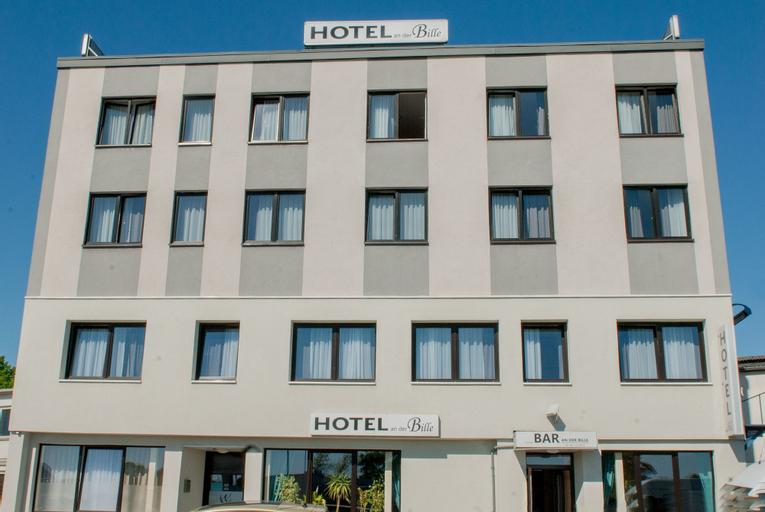 ITM Hotel an der Bille, Hamburg