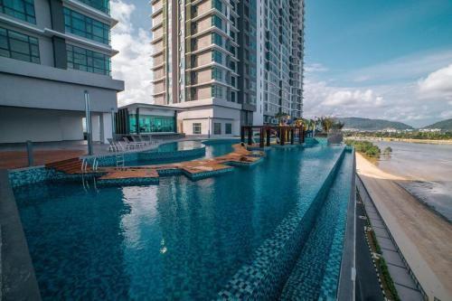 GilaCuti Imperium Residence Family Apartment, Kuantan