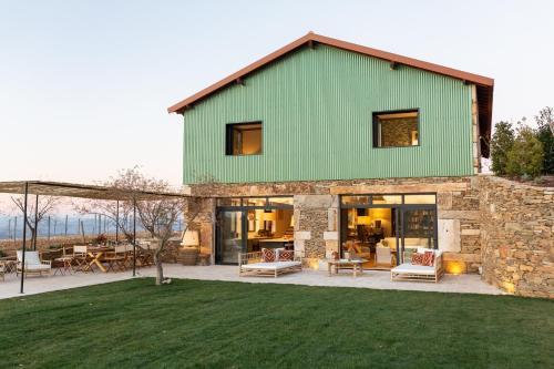 Quinta do Olival Loft Farmhouse in Douro Valley, Armamar