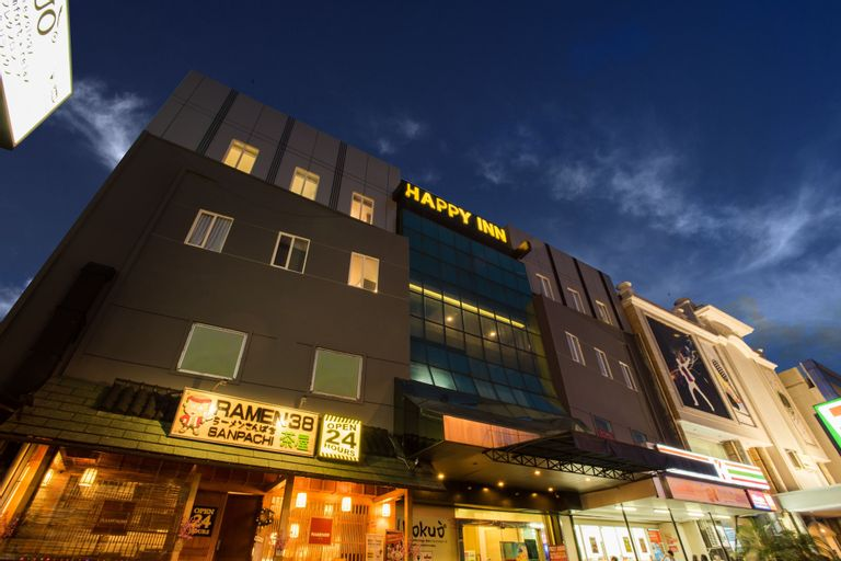 Happy Inn Melawai, Jakarta Selatan