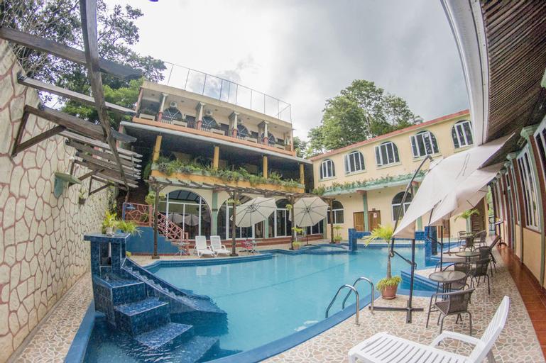 Hotel La Ribiera del Lago Peten Itza, San José