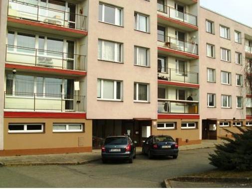 Apartment Ondra, Praha 10