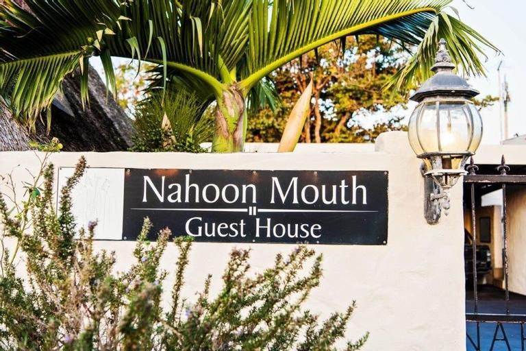 Nahoon Mouth Guest House, Buffalo City