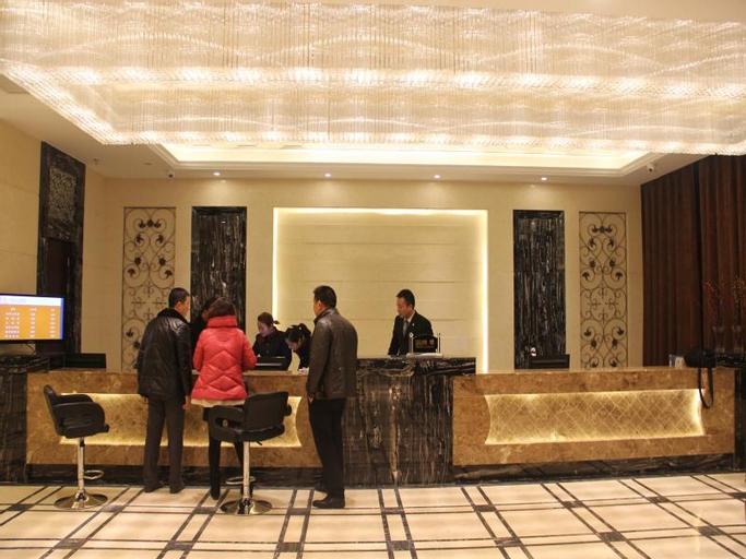 GreenTree Eastern Hotel Ma'anshan He County, Chaohu