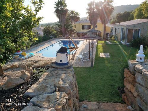 Al Karia Suite, Faro