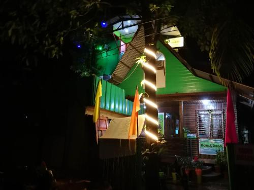 Dora & Diego Traveller's Inn, El Nido