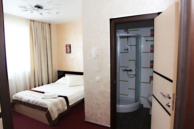 Hotel Amigo, Ekaterinburg gorsovet