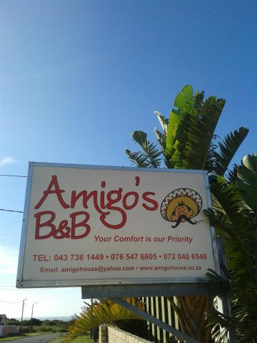Amigos B&B, Buffalo City