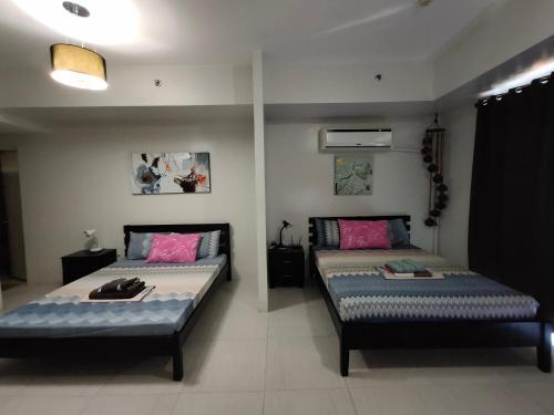 Myna b 307 Pico De loro (one-bedroom unit), Nasugbu