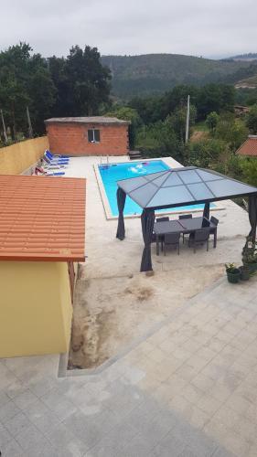 Casa dos Ribeiro, Mondim de Basto