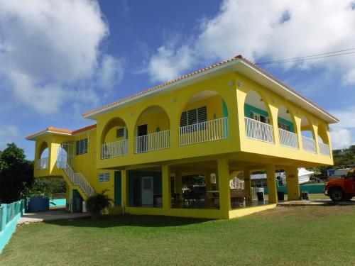 La Casona Beach House,