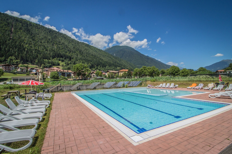 Val Rendena Village, Trento