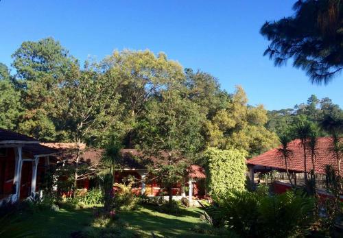 Bella Verapaz Hotel y Restaurant, Santa Cruz Verapaz