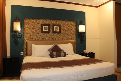 Hotel AG One, Bahawalpur