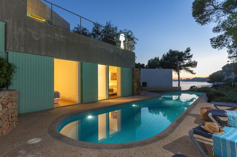 Villa Solhabitat Maroa, Alicante