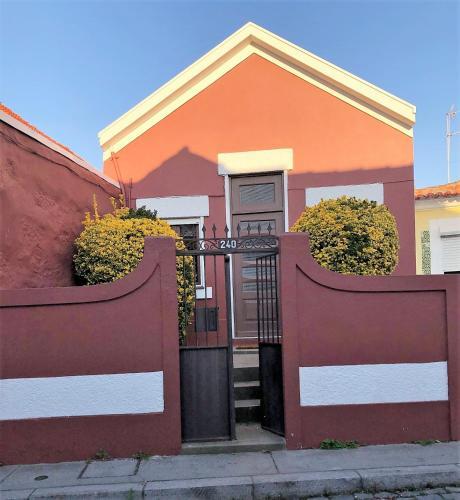 Arrabida House, Porto