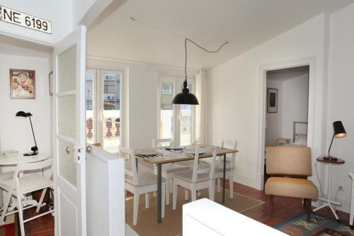 Alegria Apartment in Principe Real, Lisboa