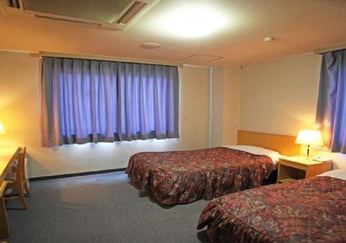 Bayside Hotel Ryugu / Vacation STAY 63714, Anan