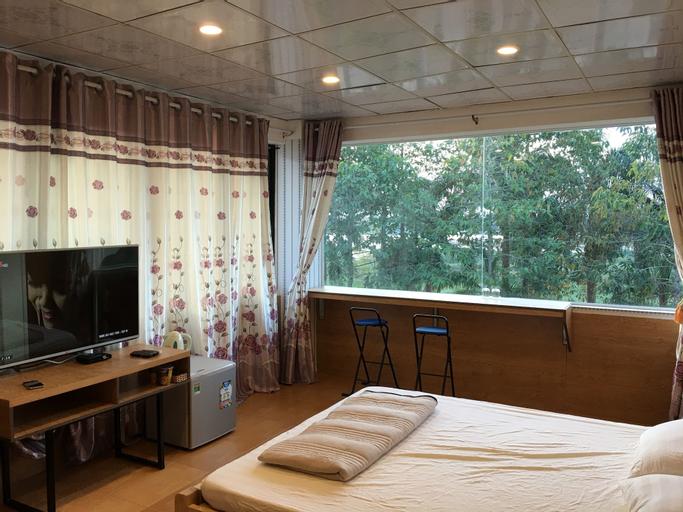 Hana Riverside Villa, Quảng Ngãi