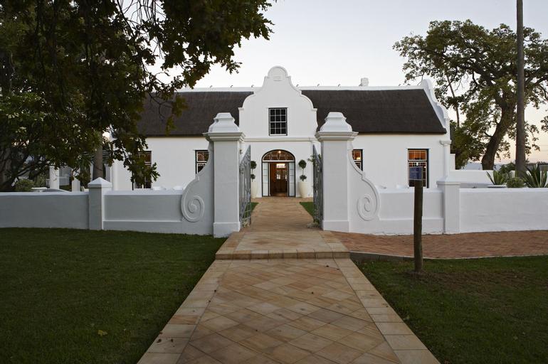 Allee Bleue Hospiltality, Cape Winelands