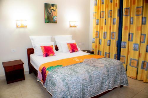 Hotel Rio Napo, Orellana