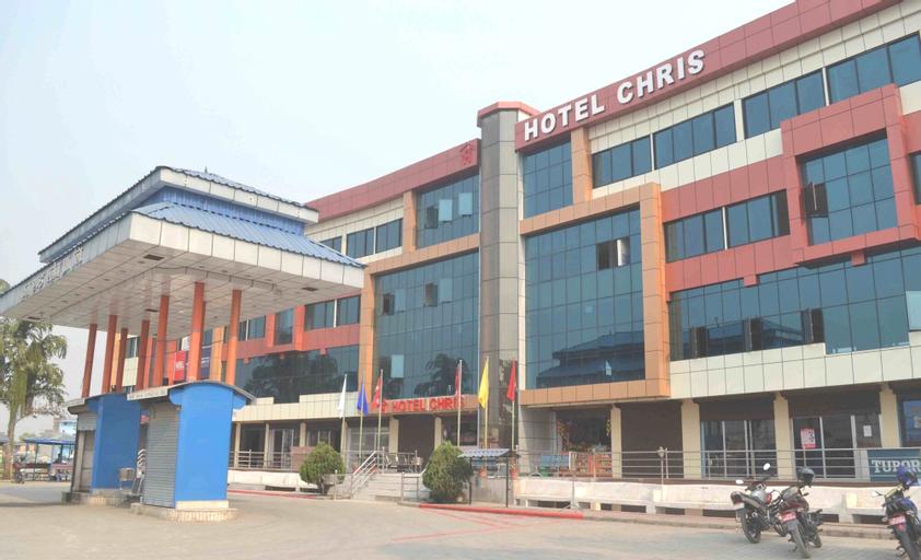 Hotel Chris, Lumbini