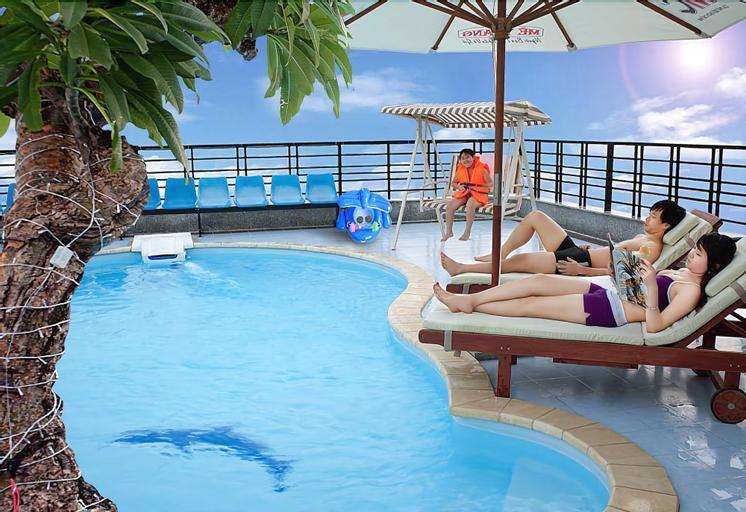Nhat Thanh Hotel, Nha Trang