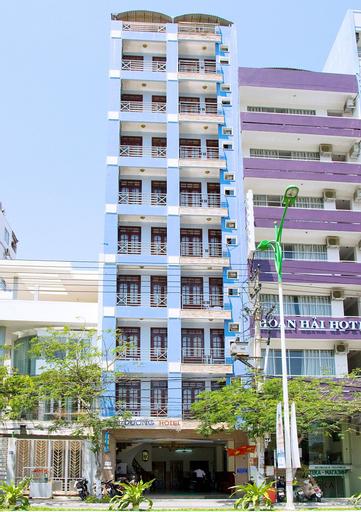 Thai Duong Hotel, Nha Trang